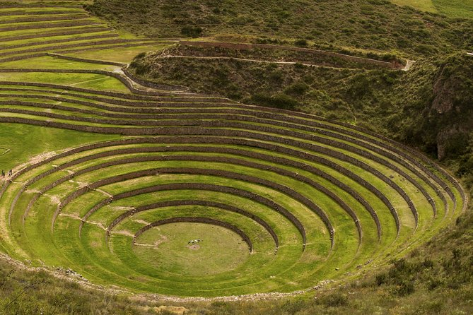 Tour to the Sacred Valley and Maras Moray (1D)