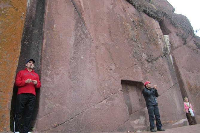 Private Portal de Aramu Muru, Chucuito, and Inca Uyo from Puno