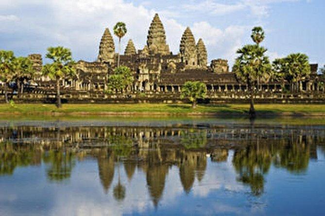 4-Day Cultural Siem Reap Tour