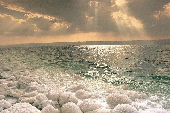 Dead Sea One-Day Tour