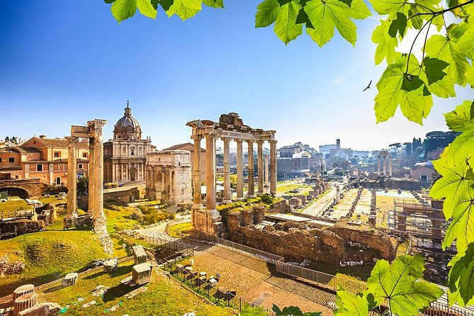 Palatine Hill and Roman Forum Skip-the-Line Tour | Rome Discovering the Origins