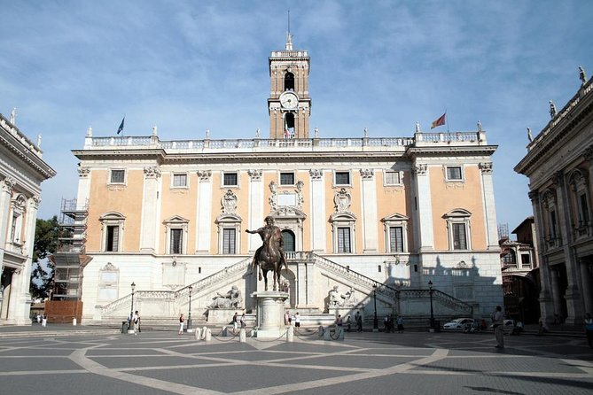 Private Tour of the Capitoline Museums Image