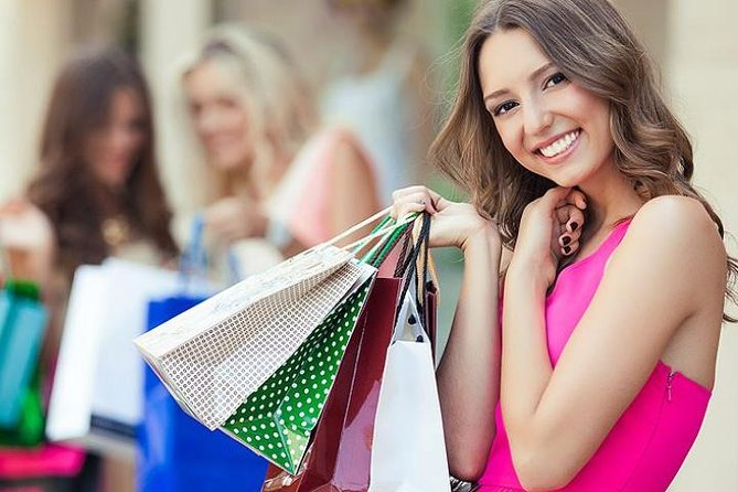 Half-Day Rome Shopping Tour with Personal Shopper | Exclusive VIP experience