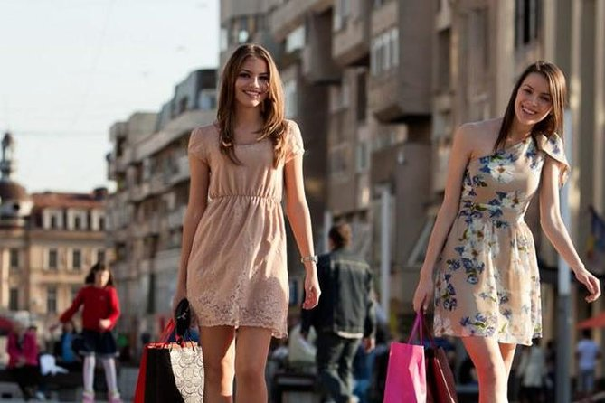 Rome Exclusive Full Day Shopping Tour with Personal Shopper Rome VIP Experience