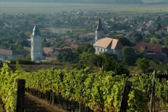 Wine Tasting Tour to Tokaj from Budapest - Heritage of Hungary