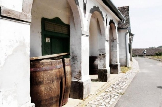 Private Wine Tasting and History Tour of Eger from Budapest