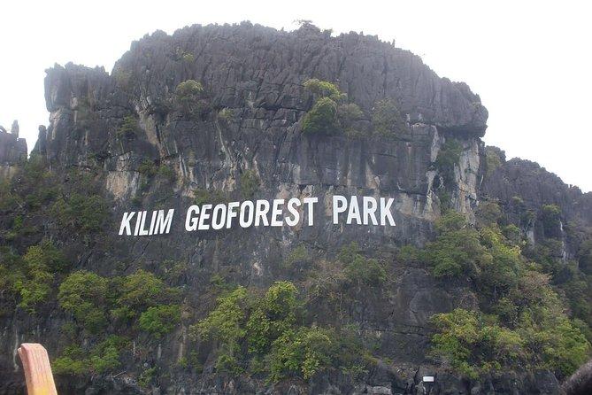 Langkawi Geo Forest Park Half Day Mangrove Tour