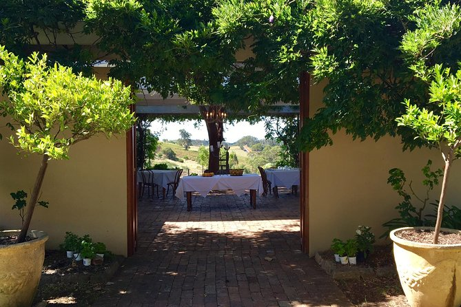Behind-The-Scenes Private Luxury Hunter Valley Winery Tour
