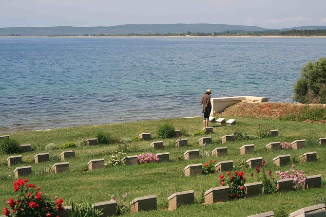 2 Days Gallipoli - Troy By Bus From Istanbul - YK178