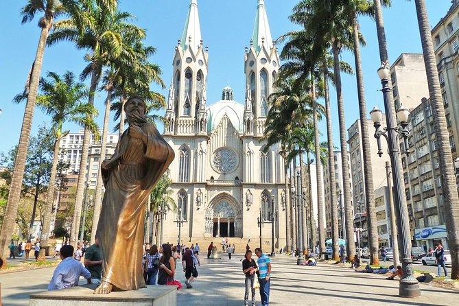 City tour particular de 6 horas em São Paulo