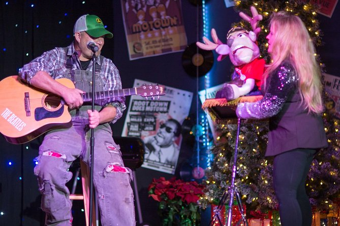 Myrtle Beach Christmas 2019 Myrtle Beach Crazy Country Christmas All Ages Holiday Show 2019