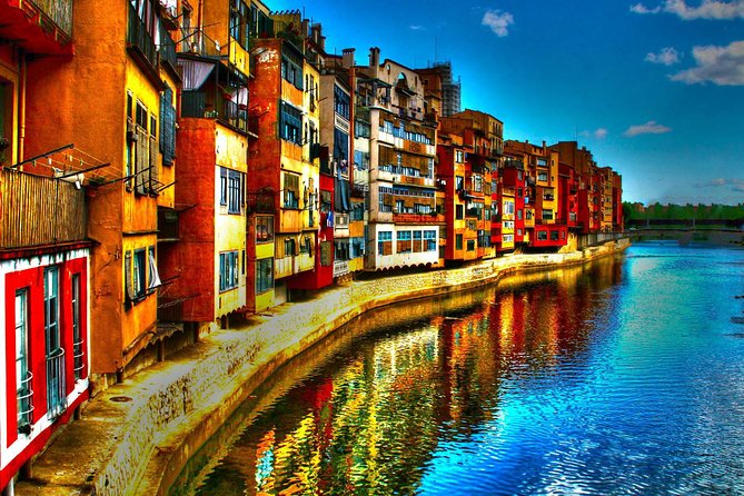 Figueras and Girona Private Day Trip from Barcelona