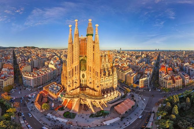 5 Day Private Tour Madrid And Barcelona 2020