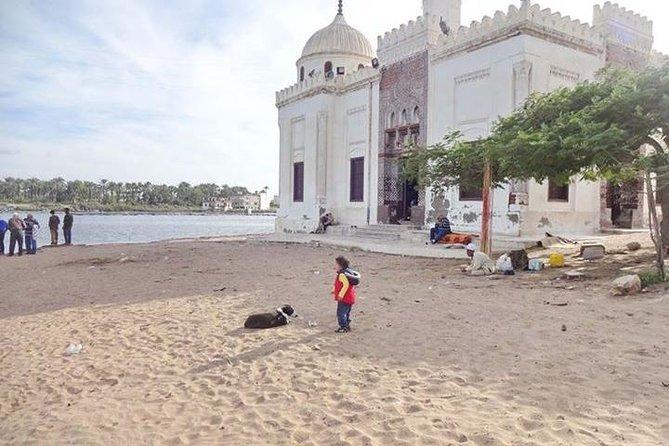 Day Tour to Rosetta Ar Rashid Town from Cairo