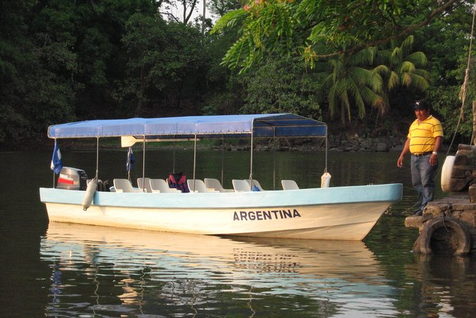 Granada City Tour and Boat Tour in Lake Nicaragua