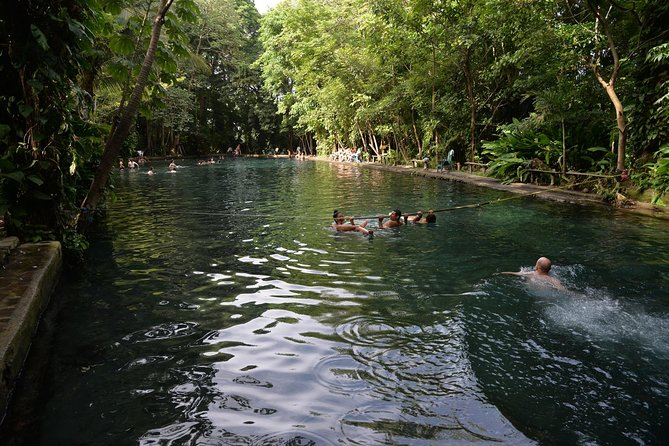 Day Tour of Ometepe Island