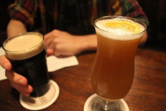 Caminhada pelos fabricantes de cerveja artesanal de Buenos Aires em San Telmo