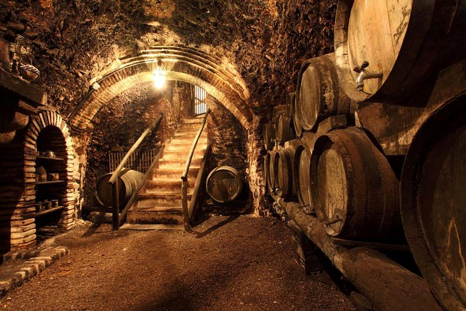 Wine and Cheese Tastings Southern Tuscany ShoreExcursion from Civitavecchia Port