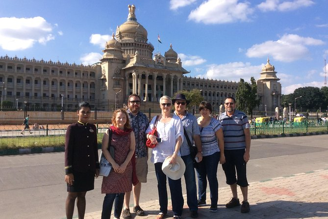 Best of Bangalore Private Tour