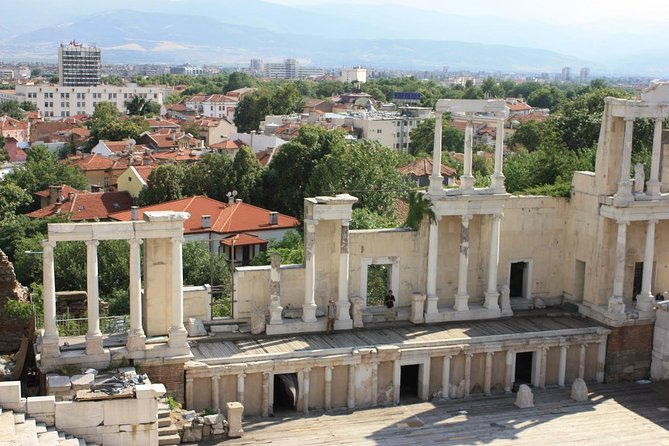 Plovdiv And Starosel Day Trip From Sofia By Car