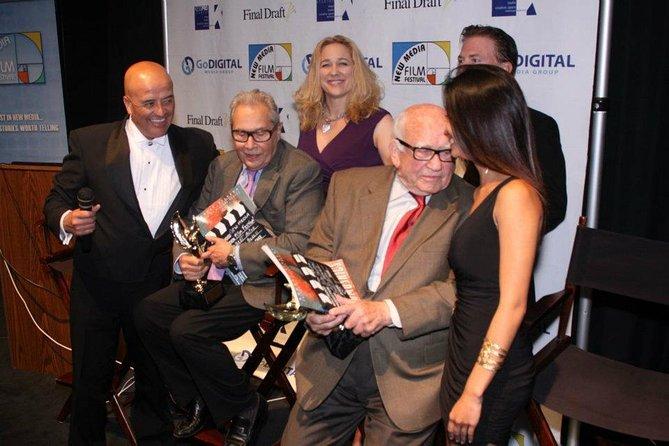 New Media Film Festival in Los Angeles