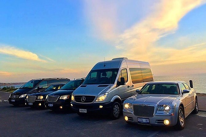 enjoy the luxury of our Vehicles
