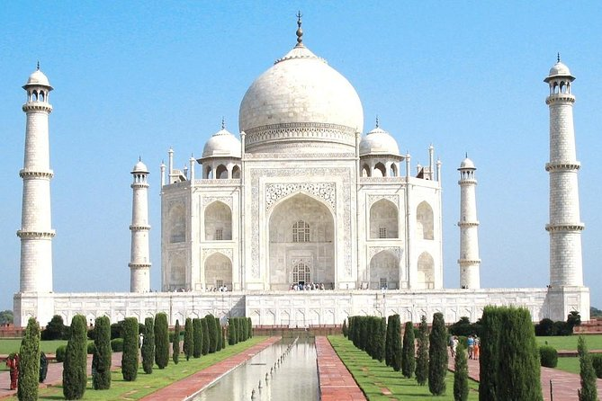 Best of golden triangle Delhi-Agra-Jaipur private tour
