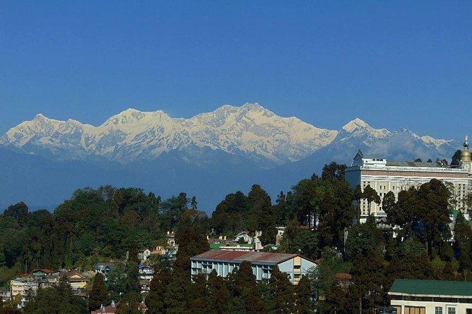 Magical Darjeeling India