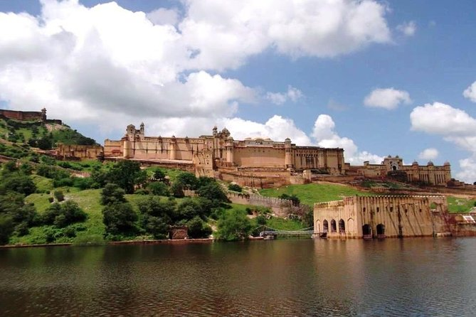 Best of Rajasthan Palaces and Forts Tour