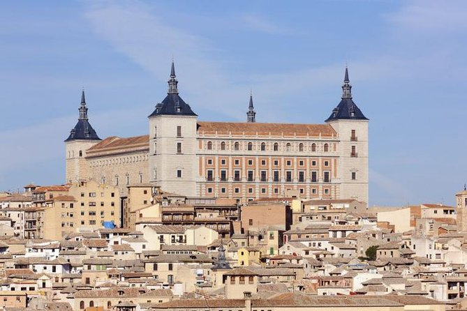 Andalusia with Costa del Sol and Toledo - 5 Day Tour photo 9