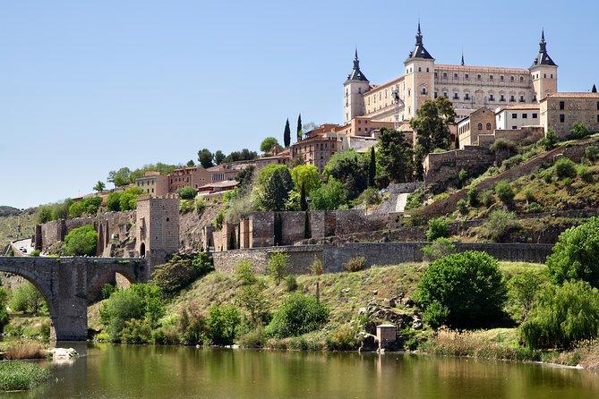 7-Day Southern Spain Tour: Granada, Toledo, Madrid, Cordoba, Seville and Ronda