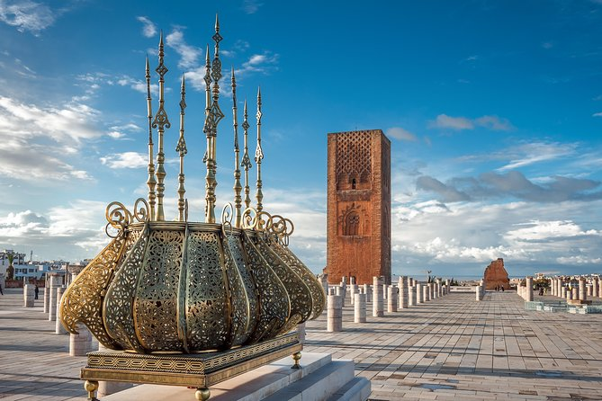 3-Night Morocco Tour from Malaga: Fez, Meknes, Rabat and Tangier