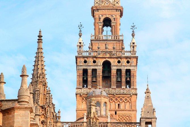 - Sevilla, ESPAÑA