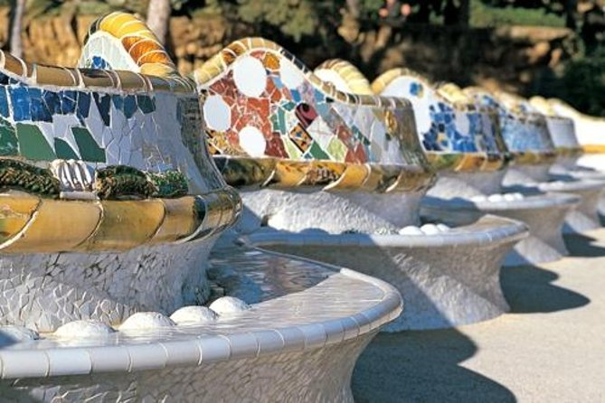 Artistic Barcelona: The Best of Gaudi Afternoon Tour photo 10