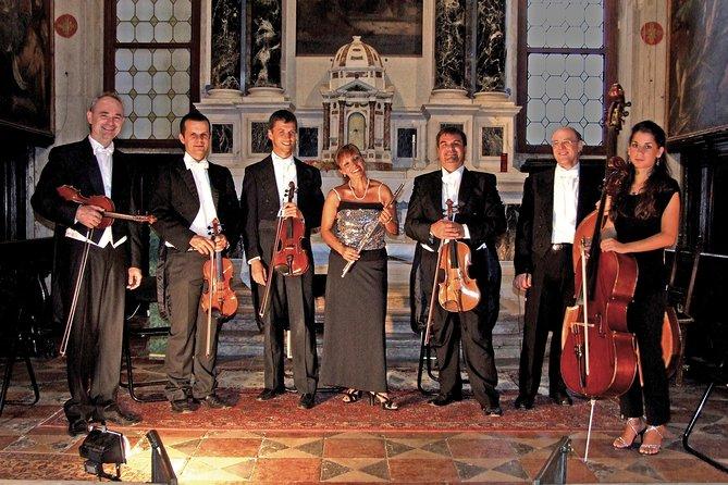Música Clásica y Vidrio Mágico en Venecia