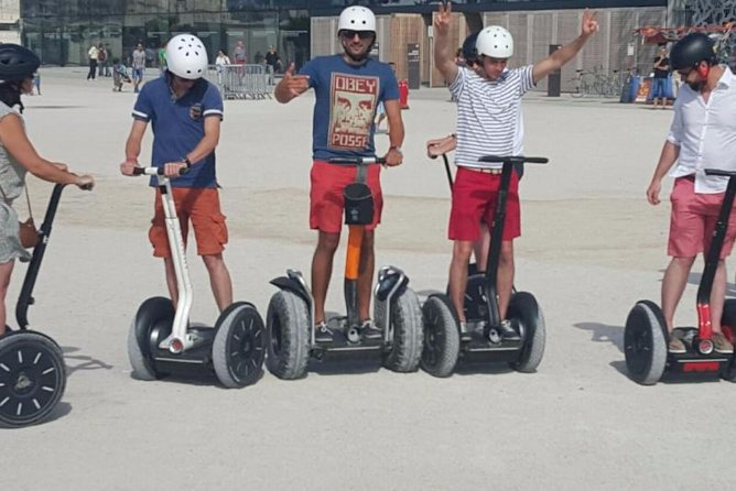 Marseille Segway Tour - Explore the Panier neighborhood in an unexpected way photo 2