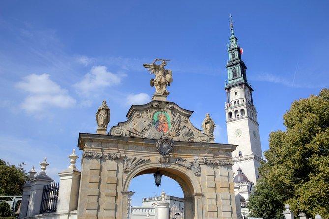 Czestochowa the Black Madonna Day Tour from Krakow