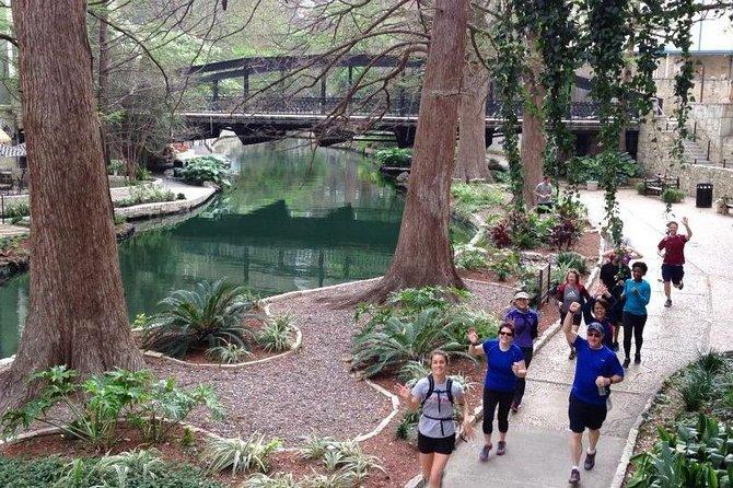 San Antonio 5K Running Tour