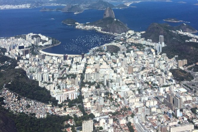 Rio de Janeiro Customized Private Full-Day Guided Tour