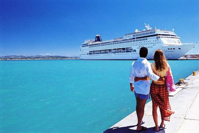 Rio de Janeiro Shore Excursion: Post-Cruise 4-hour Private Tour