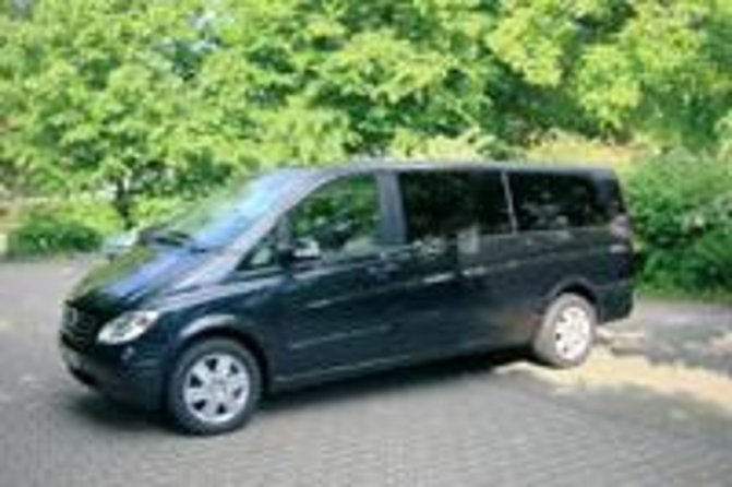 Keulen Airport Private Departure Transfer