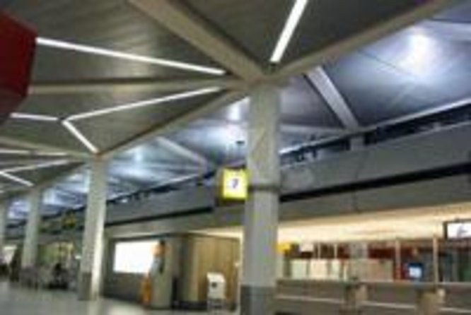 Traslado privado para salidas desde el aeropuerto de Berlín