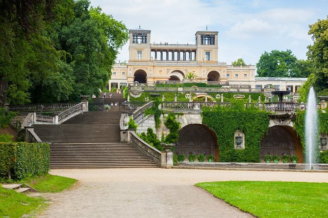 Private Tour: Berlin Highlights and Potsdam Palaces