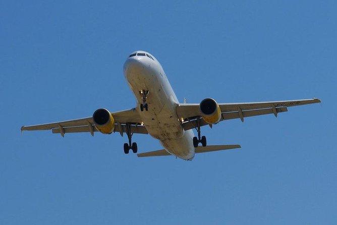 Transfert de départ privé jusqu'à l'aéroport de Munich