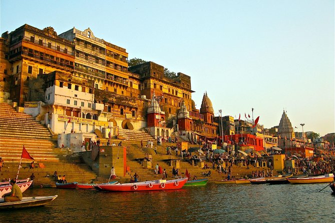 2 Days Varanasi and Ganges Tour