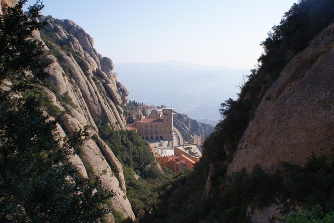 Montserrat Guided Hiking Experience from Barcelona