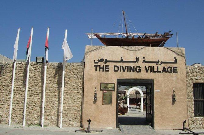 A Glimpse of History on Dubai's Heritage Private Tour