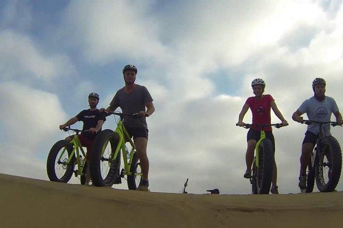 Swakopmund Scenic Desert Tour