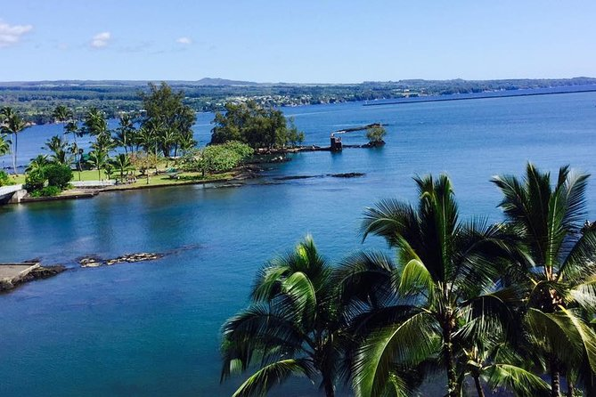 Historic Hilo Bay Myths and Legends Rafting Adventure