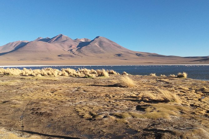 3 Days Tour Uyuni Salt Flats ending in San Pedro de Atacama Chile photo 8